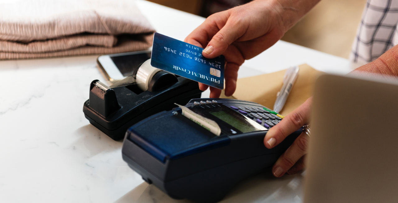 How to accept Credit Cards without the monthly charges